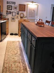 dusty coyote diy kitchen island
