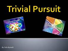 Trivia Powerpoint Template Ppt Trivial Pursuit Powerpoint Presentation Id 2599987