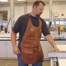 shop coats for woodworking leather shop apron rockler woodworking and hardware