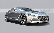 2020 hyundai genesis coupe 2021 genesis gt90 a top tier coupe to steer the brand