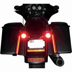 Harley Light Custom Dynamics 8 Quot Plasma Rod Light Kit Harley