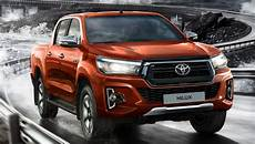 2020 Toyota Hilux by 2020 Toyota Hilux Release Date Interior Specs Price
