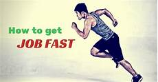 How To Get A New Job How To Get A Job Fast And Quickly 20 Awesome Search Tips