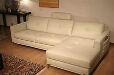 divani outlet outlet divani offerta divano in pelle annabella