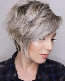 kurzhaarfrisuren blond dickes haar 20 haircuts for thick hair