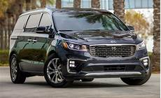 2019 kia minivan kia spruces up the handsome sedona minivan for 2019 ny