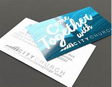 Church Invitations Church Invite Card Printing 3 Cardstock Options Printplace