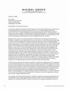 Academic Job Cover Letter Free How To Start Your Cover Letter With Samples