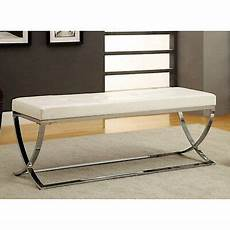 Bedroom Bench Seat Leather Bench Entry Hallway Living Room Bedroom Seat End