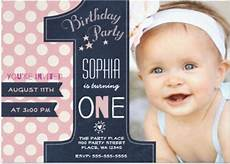 First Birthday Invitation Templates Free 36 First Birthday Invitations Psd Vector Eps Ai Word