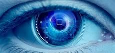 Cyber Eye The Blue Cyber Eye Steemit