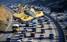 la volante la voiture volante est un mythe ou une r 233 alit 233 en