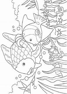 Malvorlagen Meerestiere Gratis Enter Page Title Here Regenbogenfisch Ausmalbilder