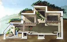 Alternative Building Design Earthship Interior An Overview Of Alternative Housing