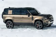 new land rover 2020 the new land rover defender is the roader you need