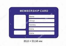 Free Membership Cards Id Card Templates 29 Free Amp Premium Download