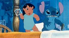 lilo and stitch the series episode 1