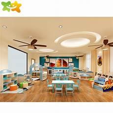 Preschool Furniture Kids Study Classroom Design Preschool Furniture Set For Sale