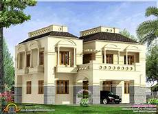 4 Bhk House Design Plans New Style 4 Bhk House Kerala Home Design And Floor Plans