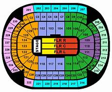 Xcel Energy Center Interactive Seating Chart Xcel Energy Center S Big Spring Amp Summer Tba
