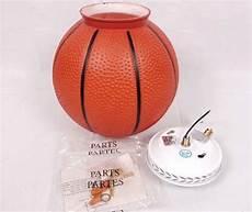 Basketball Ceiling Fan Light Kit West Winds 8 Quot Basketball Ceiling Fan Light Kit Glass Globe