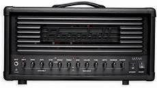 Randall Watts Randall Satan Guitar Amplifier Head 50 Watts Zzounds