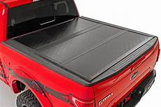 nissan low profile tri fold tonneau cover 05 20