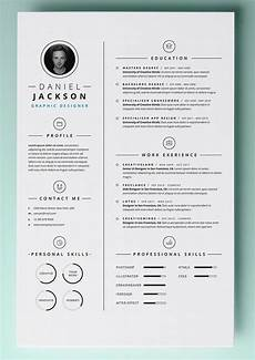 Creative Word Cv Templates 30 Resume Templates For Mac Free Word Documents