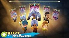 Beast Quest Malvorlagen Ultimate Beast Quest Ultimate Heroes Mod Apk 2020 Para Android