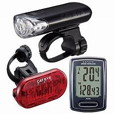 Go Cycle Bike Lights Cat Eye Go Kit Wireless With Hl El140 Headlight Urban