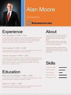 2020 Resume Format Functional Resume Format 2020 Download Free Templates