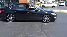 2013 Nissan Altima Rims by 2014 Nissan Altima On 20 Quot Dcenti Dw29 Rims With 245 35 20