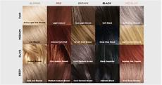 Loreal Preference Hair Color Chart 2019 Di 2020