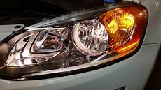 Volvo Xc60 Light Bulbs 2010 2017 Volvo Xc60 Suv Headlights Testing After