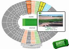 Rose Bowl Soccer Seating Chart Rose Bowl Seating Chart Barry S Tickets