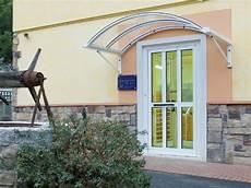 tettoie ingresso esterno tettoie per ingressi coperture e pensiline per ingressi