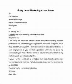 Sample Cover Letter Entry Level 10 Entry Level Cover Letter Templates Samples Examples