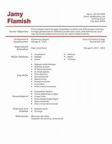 Phlebotomist Skills Download 10 Professional Phlebotomy Resumes Templates Free