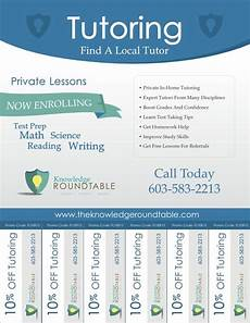 Math Tutor Flyer Examples Cool Tutoring Flyers Tutoring Tutoring Flyer Math