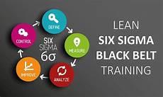 Six Sigma Courses Lean Six Sigma Black Belt Lssbb