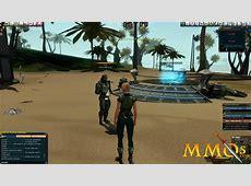 Entropia Universe Game Review   MMOs.com
