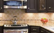 granite kitchen backsplash tumbled backsplash tile ideas backsplash