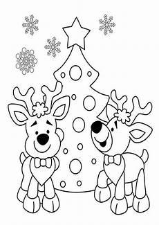 weihnachten 114 ausmalbilder malvorlagen