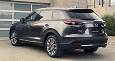 2020 Mazda Cx 9 by 2020 Ford Explorer Vs 2019 Mazda Cx 9 Top Speed