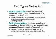 Types Of Motivation In The Workplace Bd3 7 12 Medilink Motivation And Retention Submitted V1