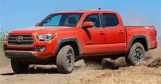 Toyota Tacoma Hybrid 2020 by 2020 Toyota Tacoma Hybrid Redesign Release Date Price
