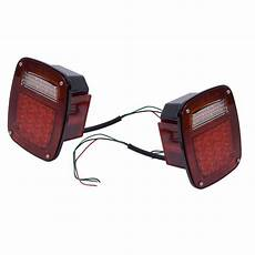 Jeep Cj5 Lights Jeep Cj Led Light 1976 86 Cj5 Cj7 Cj8