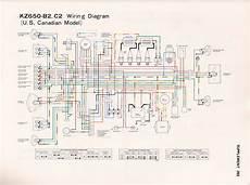Kz650 Info Wiring Diagrams