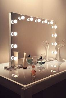 Hollywood Lighted Dressing Room Mirror Hollywood Mirrors Hollywood Mirror With Lights Makeup