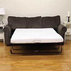 sleeper sofa mattress topper patio ideas
